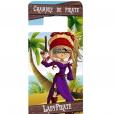 Coloriage Pirate 16