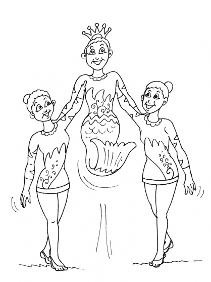 Coloriage Grs 26