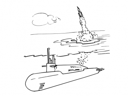 Coloriage sous marin 11 coloriage sous marins - Coloriage sous marin ...