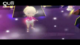 Vidéo - bébé Lilly - viens avec moi