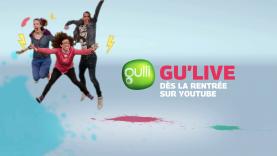Le Gu'Live part en Live sur Youtube