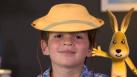 Le chapeau d'explorateur des Minis Ateliers de TiJi