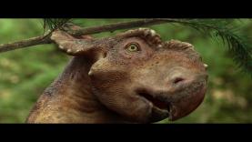 Bande annonce Sur la Terre des dinosaures
