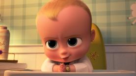 L'histoire de Baby Boss