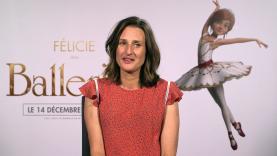 Ballerina - Camille Cottin