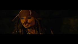 Bande annonce - Pirates des Caraibes, la fontaine de Jouvence