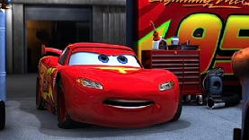 Bande annonce Cars 2