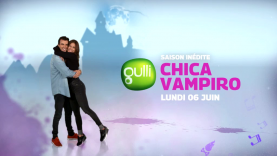 Chica Vampiro, la nouvelle saison