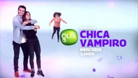 Une après-midi spéciale Chica Vampiro