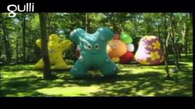 Vidéo - Dans le jardin des rêves
