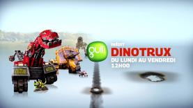 La Bande-Annonce de Dinotrux