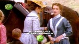 Dr quinn, femme médecin
