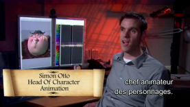 Chef Animateur