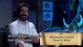 Chef Story Border