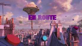 En Route ! - Bande-Annonce n°1