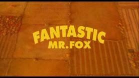 Fanstastic Mister Fox