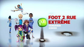 Foot2Rue Extrême : la bande-annonce !