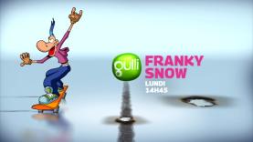 Bande-Annonce de Franky Snow sur Gulli