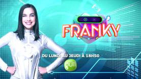Franky - Du lundi au Jeudi 18h50