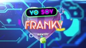La bande-annonce de Franky