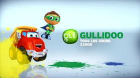 Gullidoo - Bande-Annonce