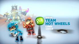 Hot Wheels : de nouveaux épisodes !