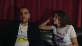 L'interview cochon - Le coloc de tes rêves ?