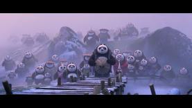 kung fu panda 3 bande annonce