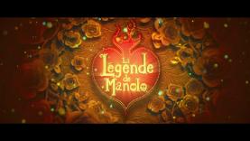 La Légende de Manolo - Bande-Annonce
