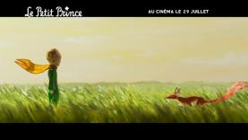 Le film Le Petit Prince - Au cinéma le 29 juillet.