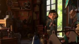 Le Petit Prince - Extrait : Chez l'aviateur