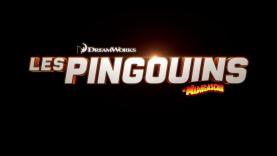 Les Pingouins de Madagascar - Bande-Annonce