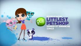 Littlest Petshop Saison 3 - Bande-Annonce