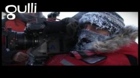 Tourner un film dans le froid