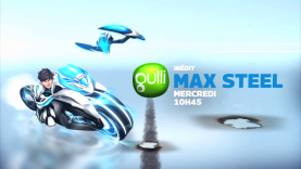 Max Steel - Bande-Annonce