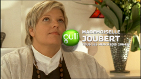 Mlle Joubert - Bande-Annonce