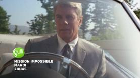 Bande-Annonce Mission Impossible Saison 2 sur Gulli