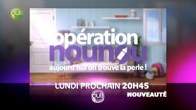 Opération Nounou