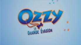 Ozzy, la grande évasion - Bande-annonce