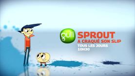 Sprout a craqué son slip - bande-Annonce