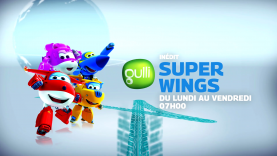 La Bande-Annonce de Super Wings