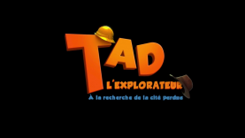 Tad l'Explorateur