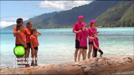 Tahiti Quest Saison 3 - La grande finale