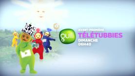 Télétubbies : bande annonce avant-première