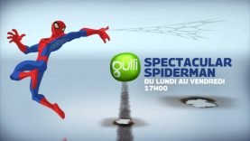The Spectacular Spiderman - Bande-Annonce n°2