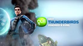 Soirée spéciale Thunderbirds : la bande-annonce !