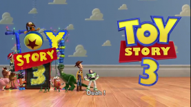 Bande Annonce 2 - Toy Story