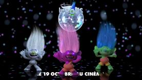 Les Trolls : un film de maboule !