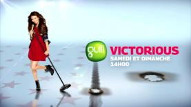 Victorious: la bande annonce !
