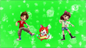 Le clip de Yo-kai Watch